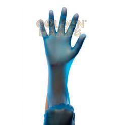 GOLDEN HANDS™ Powder Free Vinyl Gloves