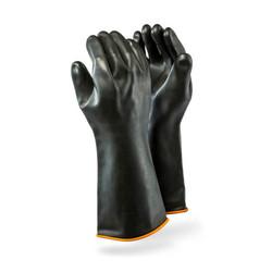 8″ Industrial Rubber Glove
