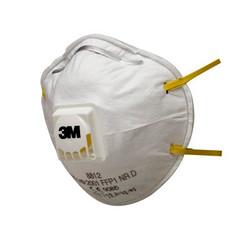 3M 8812 Disposable Respirator