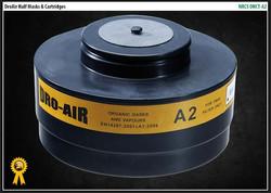 DroAir DHCT-A2 Cartridge