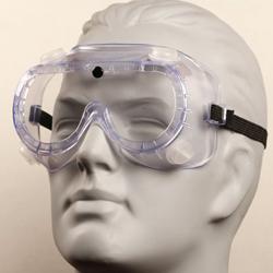Mono-Goggle Indirect Vent