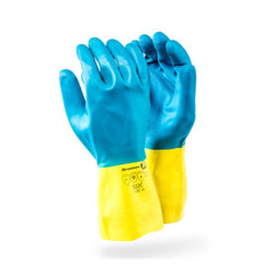 Rubber Chemical Glove