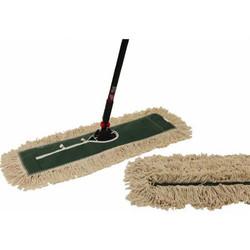 Cotton Flat Mop With Aluminium Handle