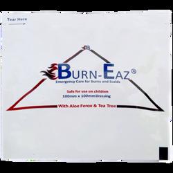 Burn-Eaz Dressing