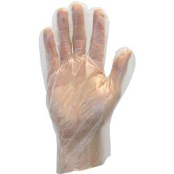 Gloves, Deli (Plastic)