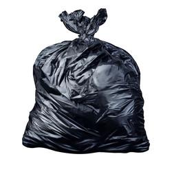 Refuse Bags, Black