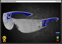 DroVision Sporty Cool Safety Specs