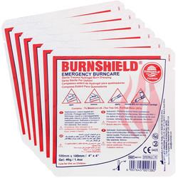 Burnshield Dressing 10 x 10 refill