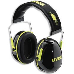 Uvex K2 2600002 Earmuffs