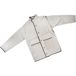 Jacket, Chrome Leather