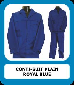 Royal Blue 2PC