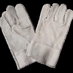 Gloves, Welders Chrome Leather 2.5