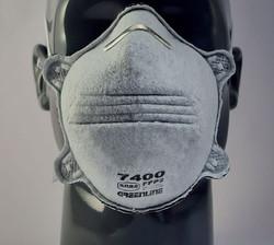 Greenline #7400 FFP2 Masks