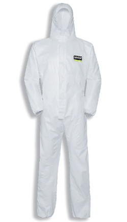 Uvex Classic Coverall