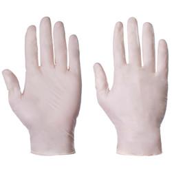 Gloves, Latex Examination