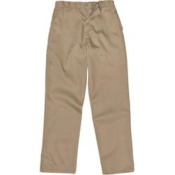 Premium Polycotton Conti Trousers