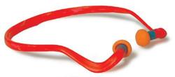 Howard Leight QB3 Banded Earplugs