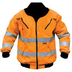 Hi-Viz Bunny Jacket - Orange