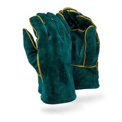 2.5″ Green Welders Glove
