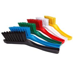 Slimeline Scrub Brush