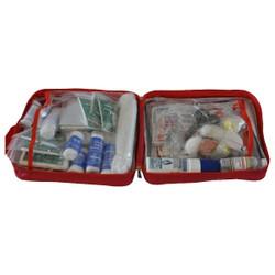 Emergency Response First Aid Kit