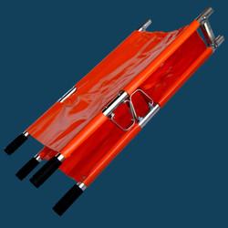 Stretcher - Double Fold Pole