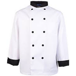 Chef Jacket Executive