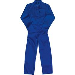 Polycotton Boiler Suit
