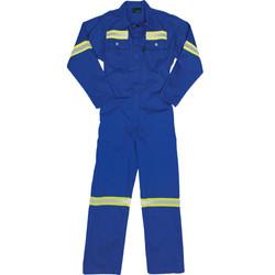 D59 Reflective Boiler Suit