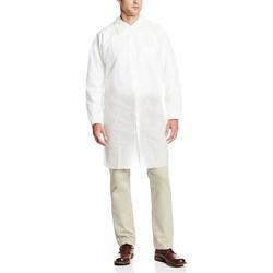 Lab Coats, Non-Woven Disposable