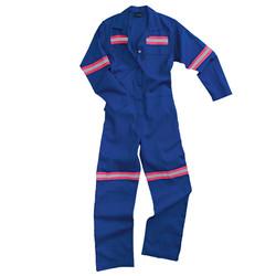 Women's J54 Reflective Boiler Suit