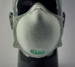 Greenline #6100 FFP1 Masks
