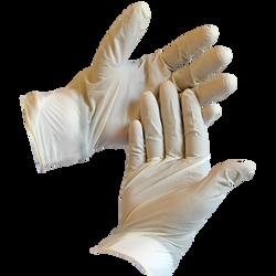 Examination Gloves – Latex