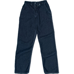 Premium Stone Washed Denim Conti Trouser