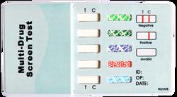 Drug Test – Multi 5 Panel