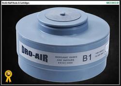DroAir DHCS-B1 Cartridge
