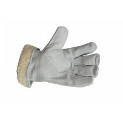 Leather Freezer Glove