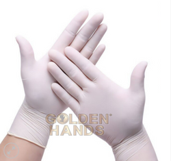 GOLDEN HANDS™ Latex Examination