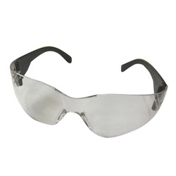 AL0045 Sporty Clear Spec with Black Fram