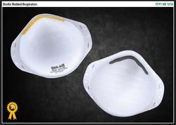 DroAir FFP1 Respirator Masks