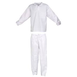 HACCP Conti Suit