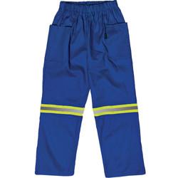 Women's J54 Reflective Conti Trousers