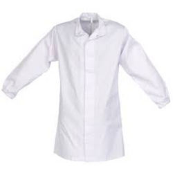 HACCP Dust Coat