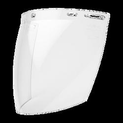 Elvex Molded Polycarbonate Face Shields.