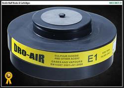 DroAir DHCT-E1 Cartridge