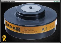 DroAir DHCT-A1 Cartridge
