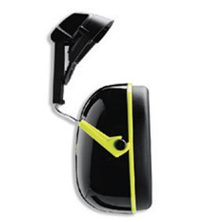 Uvex-K2H Clip-on Earmuffs