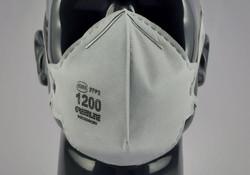 Greenline #1200 FFP2 Masks