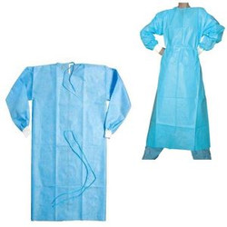 Theatre Gowns Sterile Reinforced