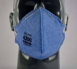Greenline #4200 FFP2 Masks